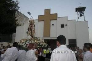 Parroquia de Nuestra Señora del Carmen del Puerto de Burriana (Burriana)