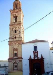 Parroquia de Nuestra Señora del Carmen (Écija)