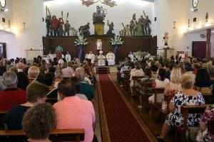 parroquia de nuestra senora del carmen el port de sagunt