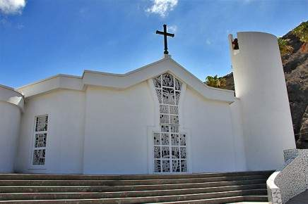 parroquia de nuestra senora del carmen el puerto de tazacorte 1