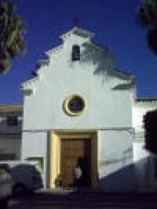 Parroquia de Nuestra Señora del Carmen (El Varadero) (Motril)