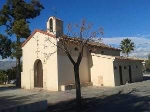 Parroquia de Nuestra Señora del Carmen (Elx)