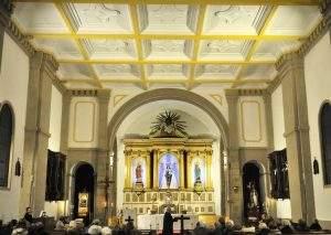 Parroquia de Nuestra Señora del Carmen (Ferrol)