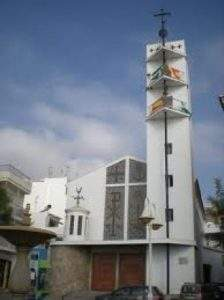 parroquia de nuestra senora del carmen gualchos