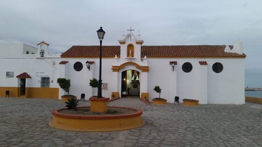 parroquia de nuestra senora del carmen la linea de la concepcion