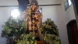 Parroquia de Nuestra Señora del Carmen (Las Huesas) (Telde)