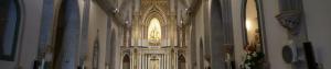 parroquia de nuestra senora del carmen leliana