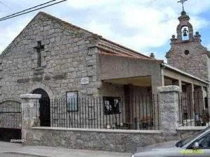 Parroquia de Nuestra Señora del Carmen (Los Negrales)