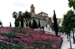 Parroquia de Nuestra Señora del Carmen (Lucena)