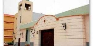 Parroquia de Nuestra Señora del Carmen (Marpequeña) (Telde)