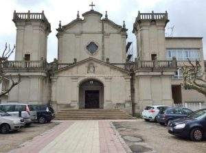 parroquia de nuestra senora del carmen moana