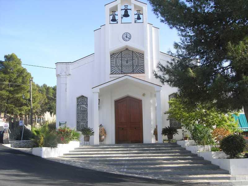 parroquia de nuestra senora del carmen montecorto