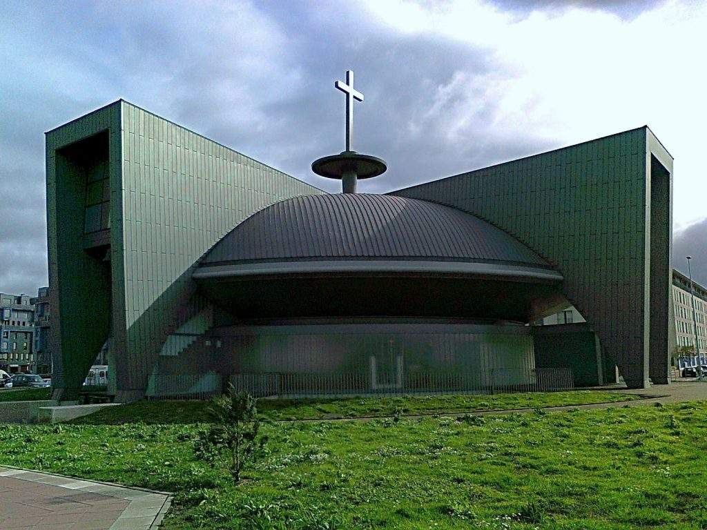 parroquia de nuestra senora del carmen nueva montana santander