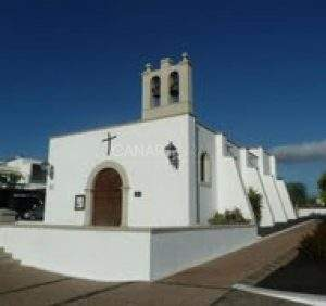 parroquia de nuestra senora del carmen playa blanca