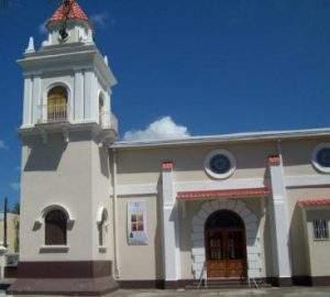 parroquia de nuestra senora del carmen playa de los cristianos