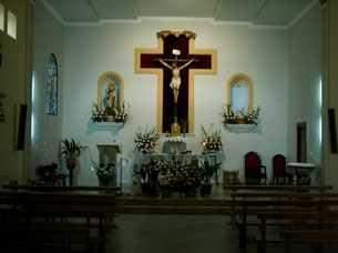 parroquia de nuestra senora del carmen pozo de la serna