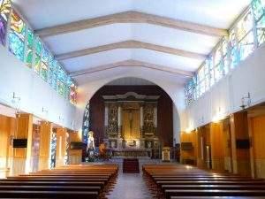 Parroquia de Nuestra Señora del Carmen (Pozuelo de Alarcón)