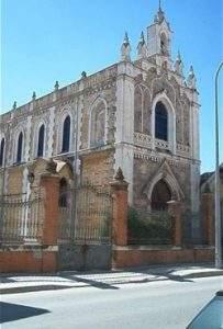 Parroquia de Nuestra Señora del Carmen (Puente Genil)