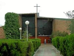 Parroquia de Nuestra Señora del Carmen (Punta Umbría)