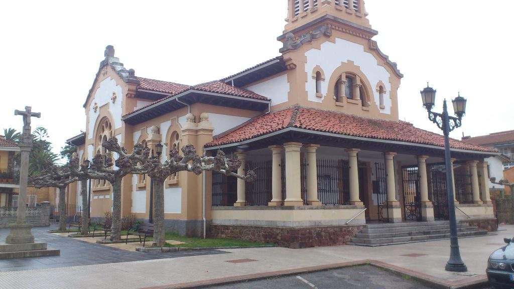 parroquia de nuestra senora del carmen salinas