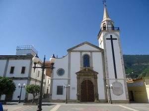 Parroquia de Nuestra Señora del Carmen (San Cristóbal de La Laguna)