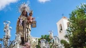 parroquia de nuestra senora del carmen san pedro del pinatar