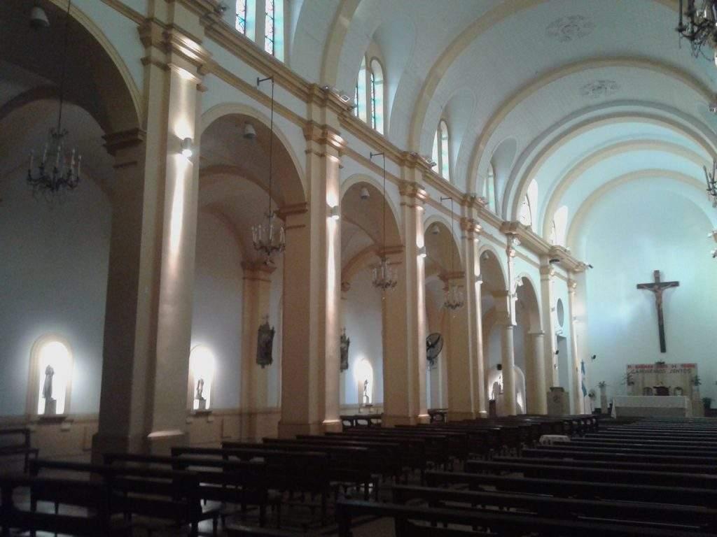 parroquia de nuestra senora del carmen sueca