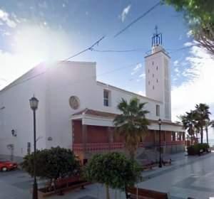 Parroquia de Nuestra Señora del Carmen (Torrenueva) (Motril)