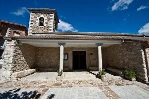 parroquia de nuestra senora del carmen valdemanco