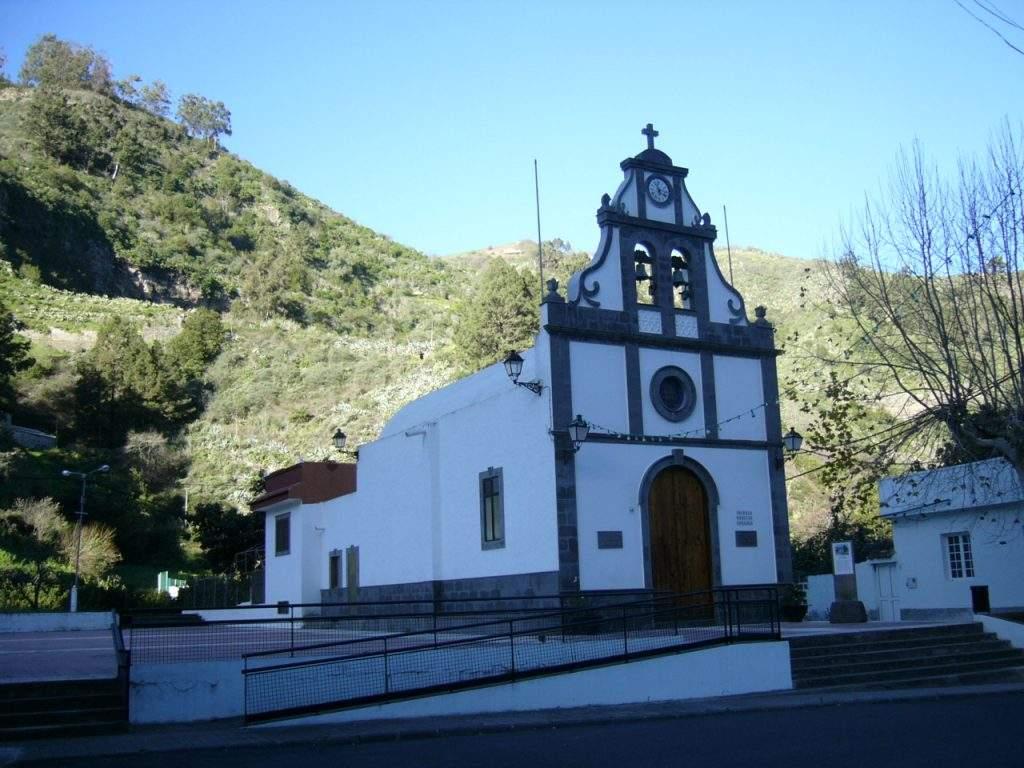 parroquia de nuestra senora del carmen valleseco santa cruz de tenerife