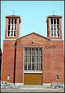 parroquia de nuestra senora del carmen veguellina de orbigo
