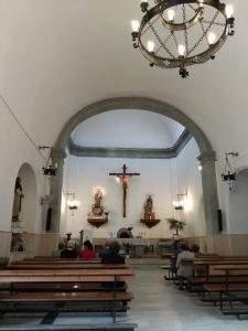 parroquia de nuestra senora del carmen villafranca de los barros