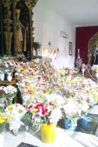 parroquia de nuestra senora del carmen villarrubia