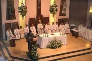 Parroquia de Nuestra Señora del Carmen (Xàtiva)