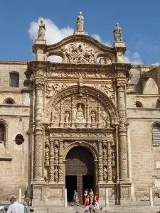 Parroquia de Nuestra Señora del Carmen y San Marcos (El Puerto de Santa María)