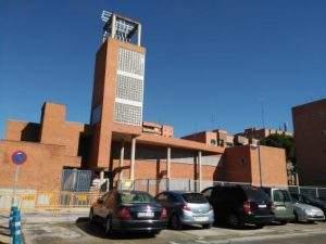 Parroquia de Nuestra Señora del Carrascal (Leganés)