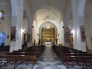 parroquia de nuestra senora del castillo fuente obejuna 1