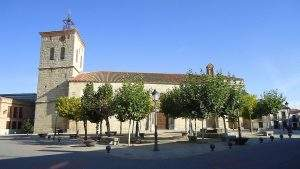 parroquia de nuestra senora del castillo macotera 1