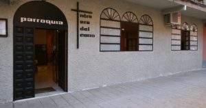 Parroquia de Nuestra Señora del Cerro (Getafe)