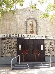 Parroquia de Nuestra Señora del Mar (Benidorm)