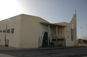 parroquia de nuestra senora del mar isla cristina