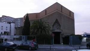 Parroquia de Nuestra Señora del Perpetuo Socorro (Jerez de la Frontera)
