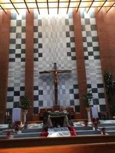 Parroquia de Nuestra Señora del Perpetuo Socorro (Padres Redentoristas) (Mérida)