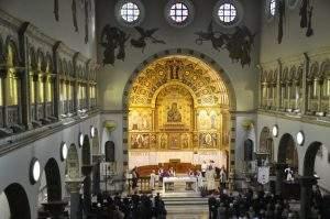 parroquia de nuestra senora del perpetuo socorro redentoristas zaragoza