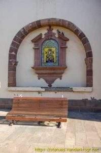 Parroquia de Nuestra Señora del Perpetuo Socorro (San Cristóbal de La Laguna)