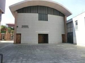 Parroquia de Nuestra Señora del Pilar (A Coruña)