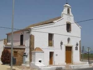 parroquia de nuestra senora del pilar cases de barcena 1