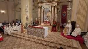 Parroquia de Nuestra Señora del Pilar (Franciscanos Conventuales) (Pamplona)