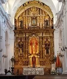 parroquia de nuestra senora del pilar la pena