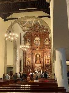 Parroquia de Nuestra Señora del Pilar (Las Torres de Taco) (San Cristóbal de La Laguna)